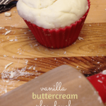 Vanilla Buttercream Play Dough