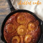 Kids Kitchen: Pineapple Upside Down Cake