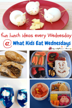 What Kids Eat Wednesdays 5