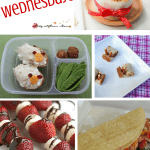 What Kids Eat Wednesday 6