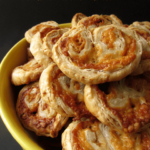 Kids Kitchen: Cheese Crackers