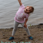 Yoga for Kids: Beach Yoga Sequence