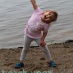 Yoga for Kids: Beach Yoga Sequence