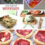 What Kids Eat Wednesdays 7
