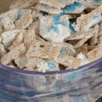 Kids Kitchen: Frozen Chex Mix