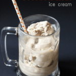 Kids Kitchen: No-Churn Root Beer Float Ice Cream