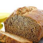 Sugar-free Banana Bread (with Video)