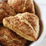 Apple Butter Scones Recipe