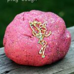 Fairy Dust Play Dough