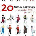 20 Disney Princess Costumes under $30 ⋆ Sugar, Spice and ...