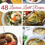 48 Luscious Lentil Recipes