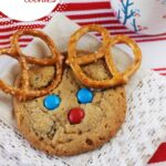 Kids' Kitchen: Reindeer Cookies
