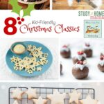 8 Kid-Friendly Classic Christmas Recipes (WKEW 31)