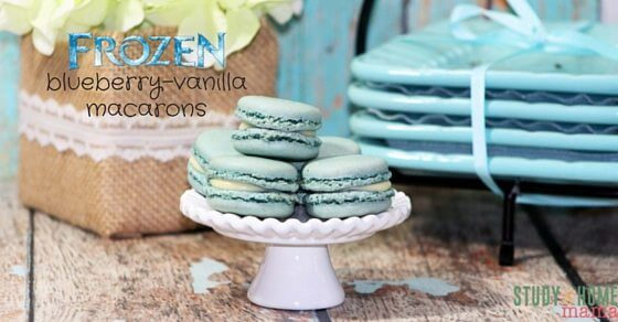 blueberry macarons (1)
