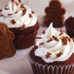 Kids' Kitchen: Gingerbread Cupcakes