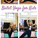 Ballet Yoga for Kids