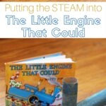 STEAM: The Little Engine that Could