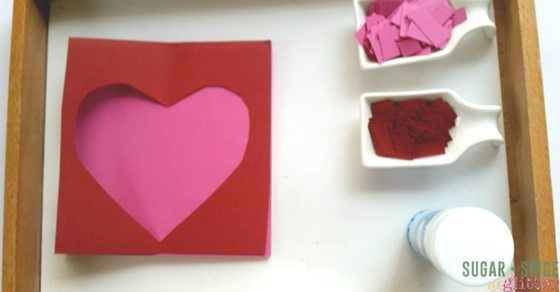 valentines craft materials (5)