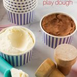 Edible Ice Cream Dough