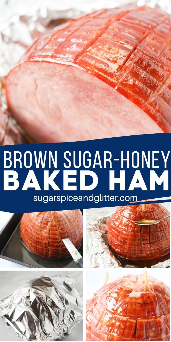 A Three-Ingredient Easter Ham Recipe for boneless ham. If you're looking for a simple, delicious ham recipe, we've got you covered