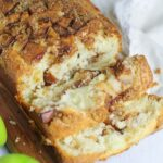 Kids' Kitchen: Apple Breakfast Loaf Recipe