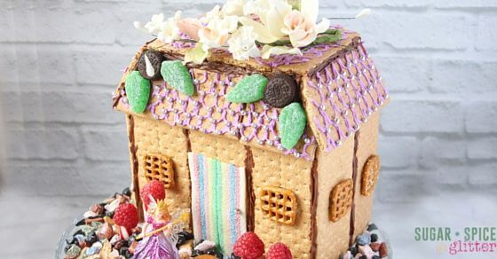 fairy house fb