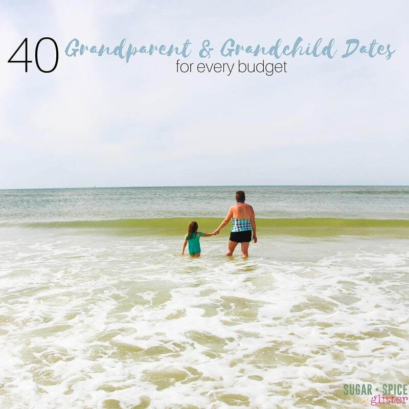 Girl Talk: Mom and Daughter Dates for Every Budget ⋆ Sugar, Spice ...