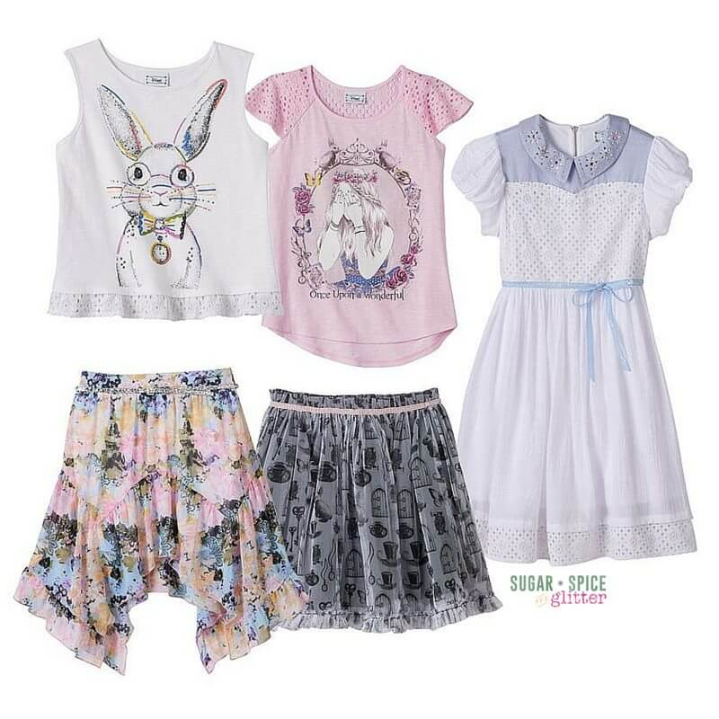 alice kids collection