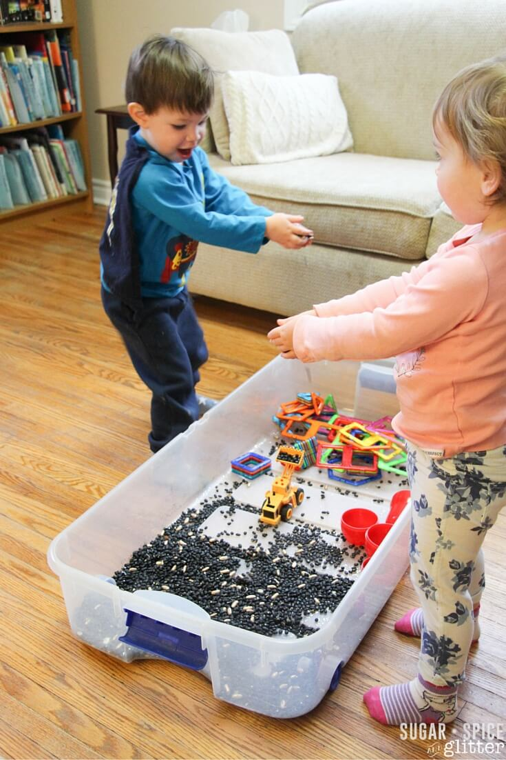 construction sensory play (2)