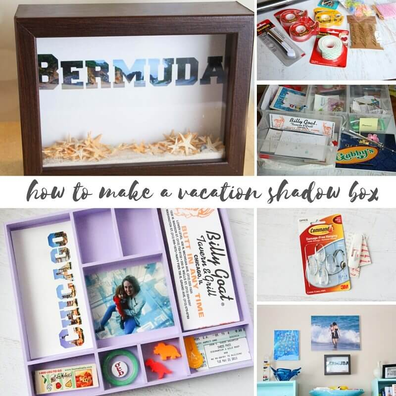 how to make sand shadow box (2)