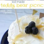 Kids' Kitchen: Teddy Bear Picnic Party