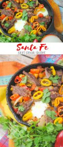 Santa Fe Steak Skillet (1)