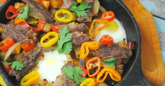 steak skillet recipe (2)