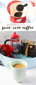 the PERFECT pour-over coffee (2)