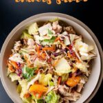 Copycat Chinois Salad Recipe