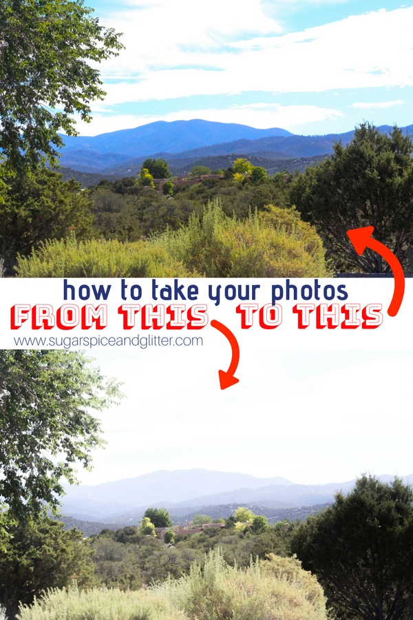 How to edit your pictures to create stunning travel photos that are worthy of framing and hanging on the wall