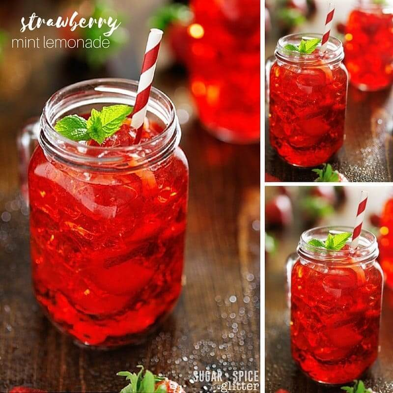 strawberry mint julep (2)