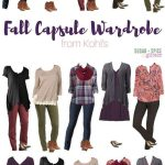 Kohl Fall Wardrobe Board