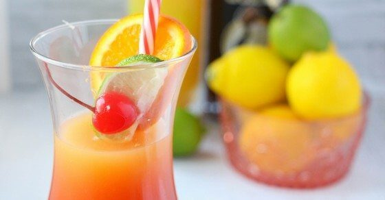 best-rum-punch