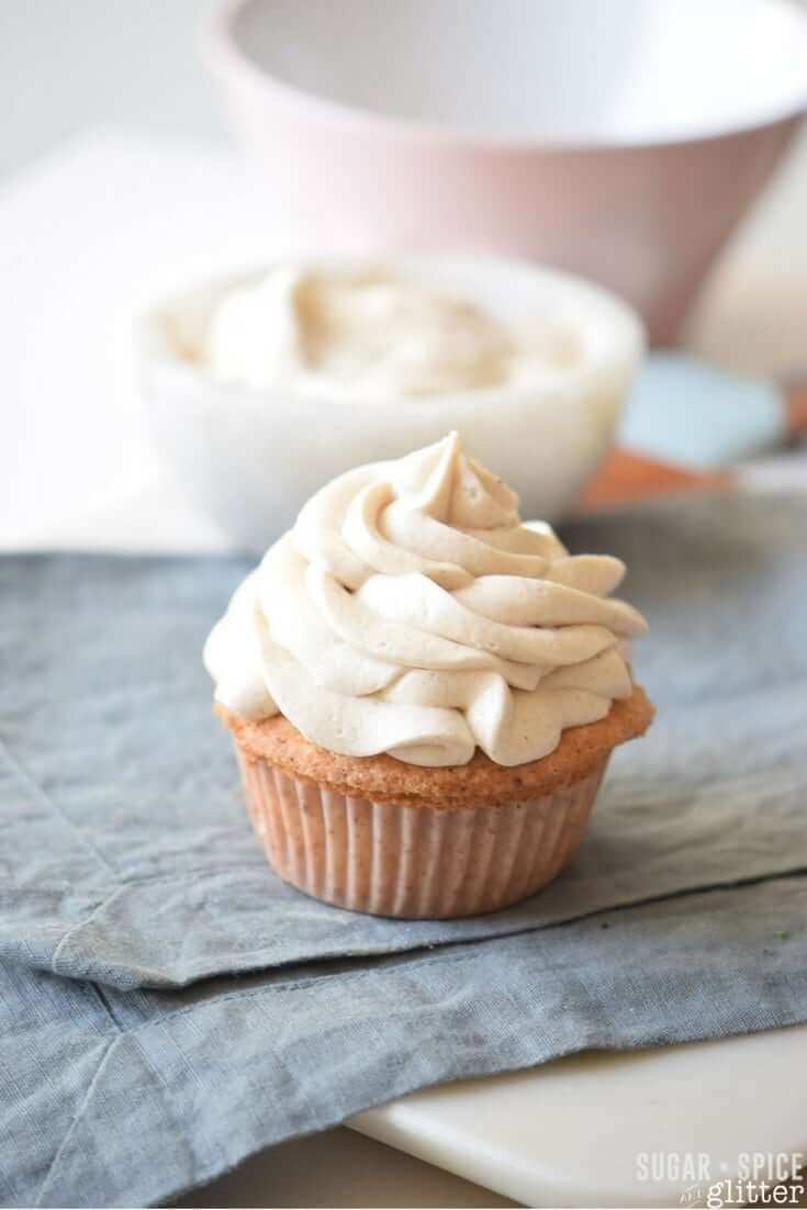 Brown Er Cupcake Recipe 1
