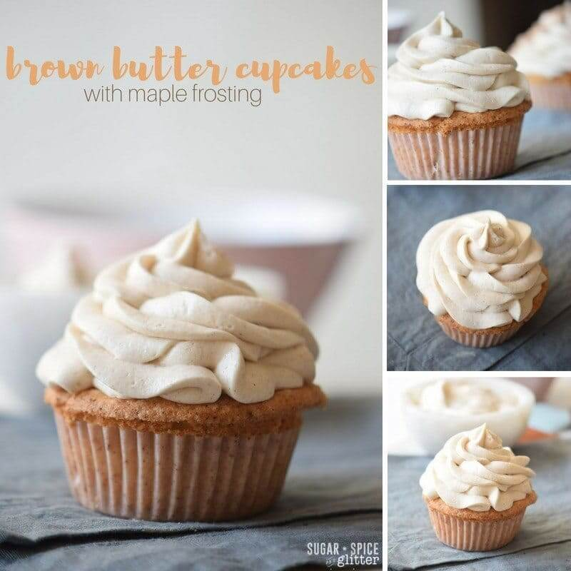 brown-butter-cupcakes