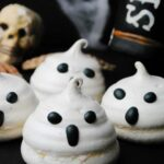 Ghost Meringues (with Video)