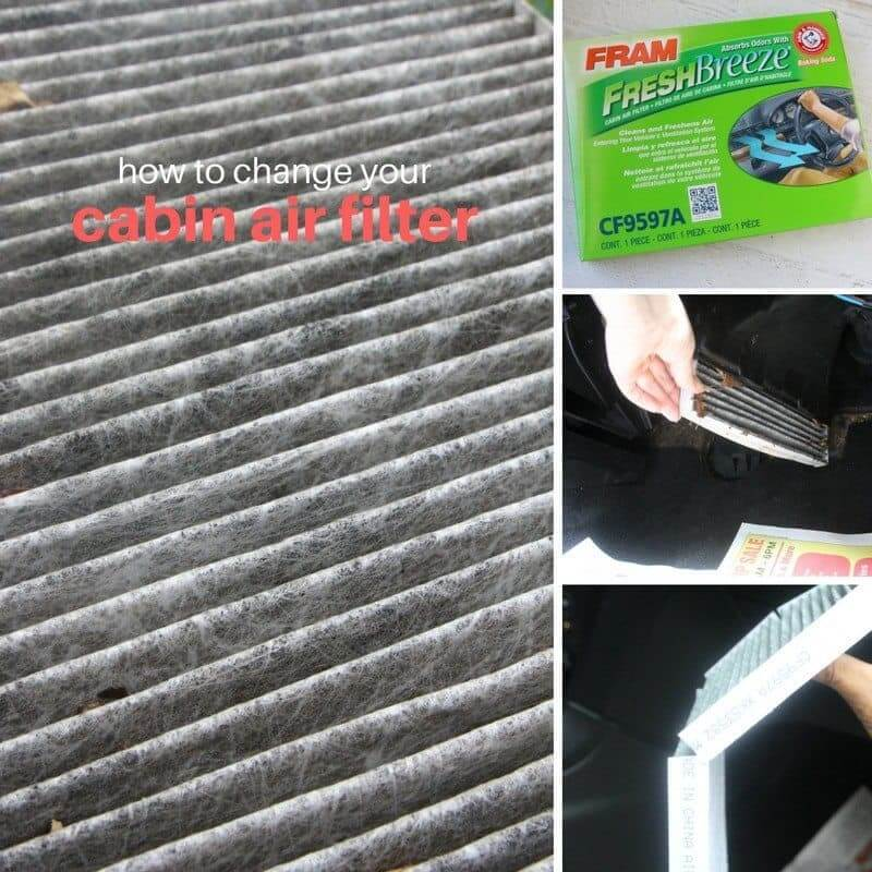 What Can A Clogged Air Filter Cause In A Car