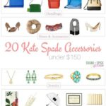 20 Kate Spade Accessories under $150