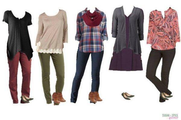 kohl-fall-shoes-mom-wardrobe