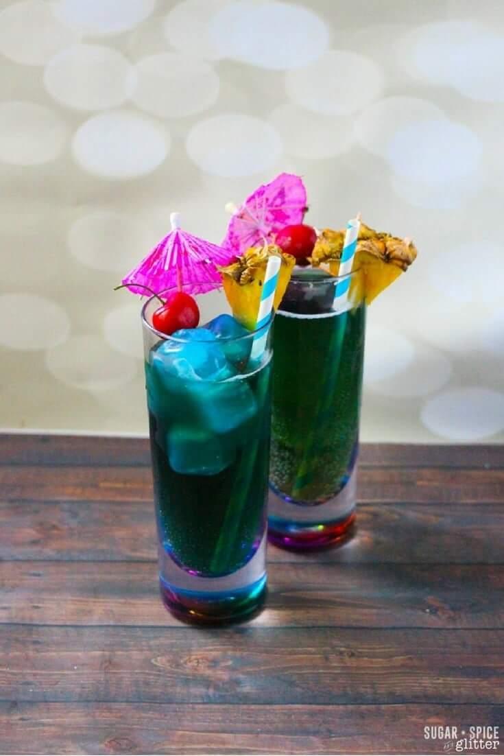 summer-cocktail-blue-curacoa