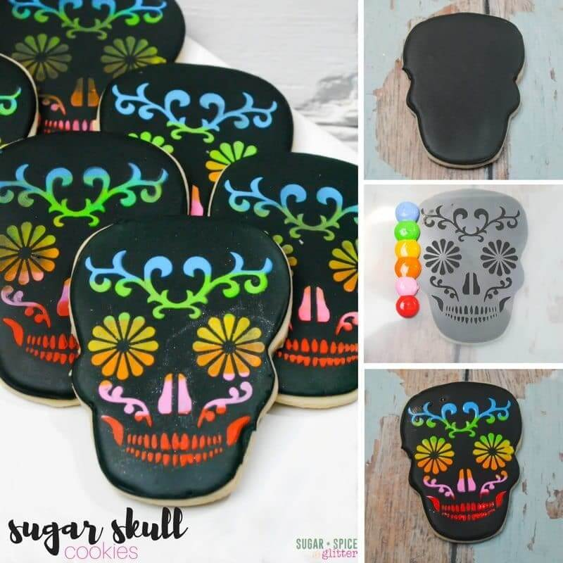 how-to-decorate-sugar-skull-cookies