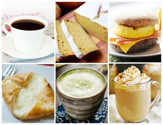 Easy Starbucks recipes you can make at home