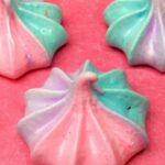 Unicorn Kiss Cookies
