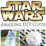 20+ DIY Star Wars Gifts